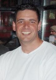 Nick Thompson